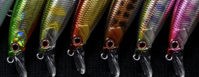 Lure Heaven - Lure Fishing Specialist - Shop online for Bass