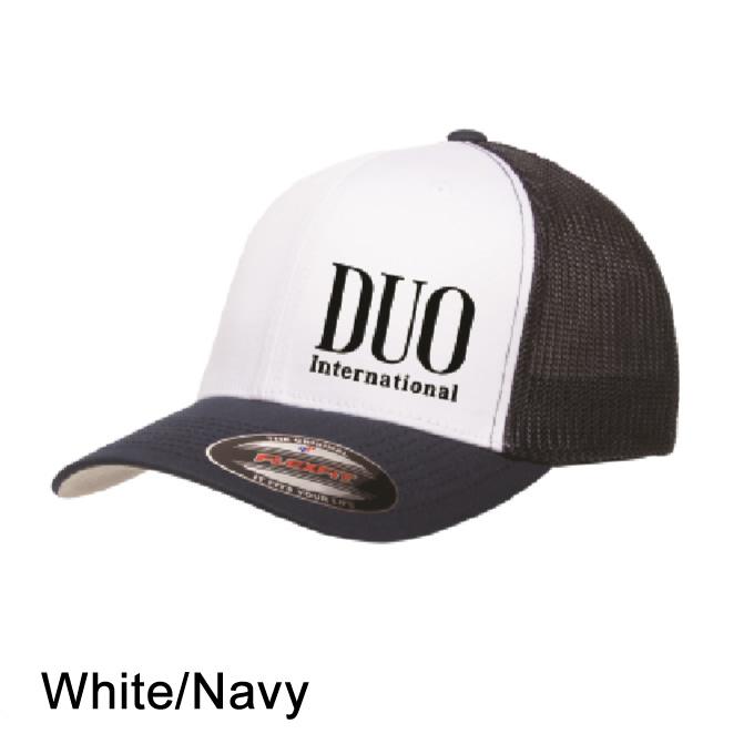 Duo Headwear UV Original Color White