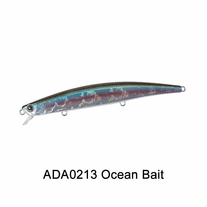 Duo tide minnow 150 surf duo lures lure heaven for Tide for fishing