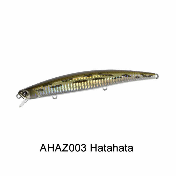 Duo tide minnow 150 surf shallow diving lures lure heaven for Surf fishing lures