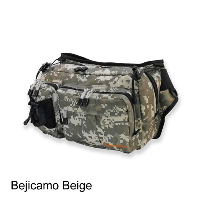 Geecrack Hip Bag Type-2