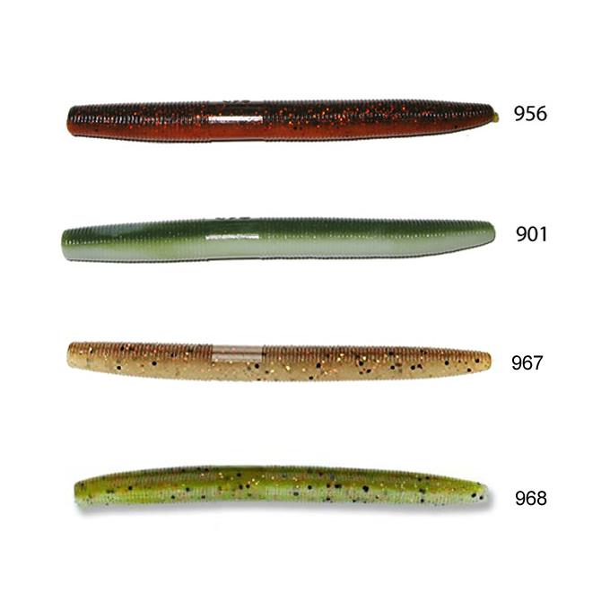 gary yamamoto custom baits 4 senko soft plastics lure