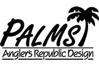 Palms  'Angler's Republic'